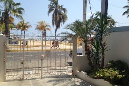 Room on the beach - Salinas - Apartment