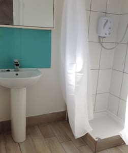 Lovely studio room on Thames - Staines-upon-Thames - Huoneisto