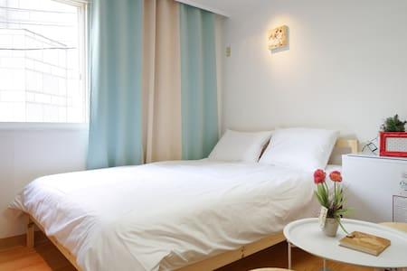 Private cozy no.1 - Gangnam-gu - Apartment