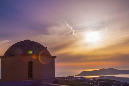 Azalea Houses - Skyline Villa - Vila