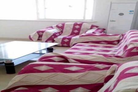 一个温馨阳光的家,老人小孩都适合 - Heze - Bed & Breakfast