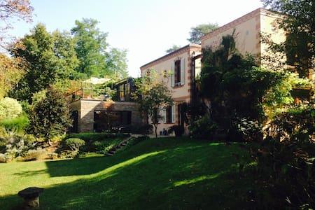Pavillon de chasse Sud Fontainebleau - Larchant