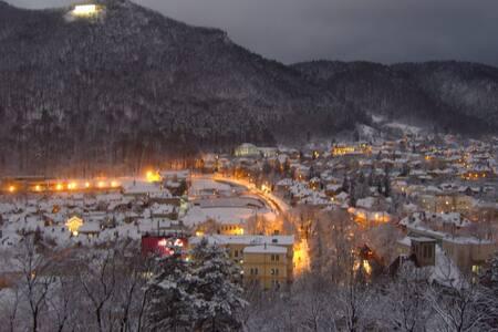 Great accommodation - Brașov - Apartment
