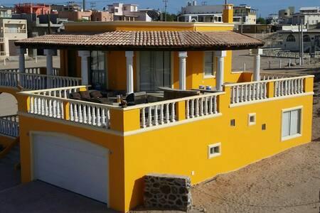 Casa Amares Cholla Bay Ocean View - Bahía la Choya - Casa