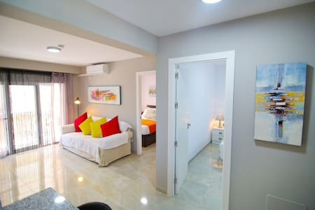 Vella Rosa apartment - Flat