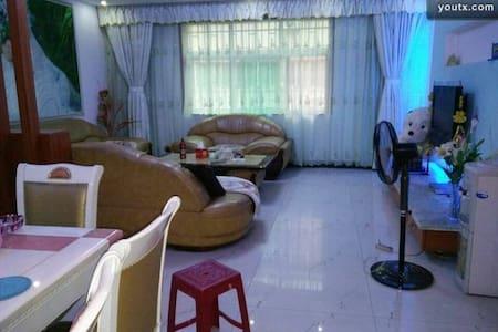 68元家庭旅馆 - Chenzhou - Pis