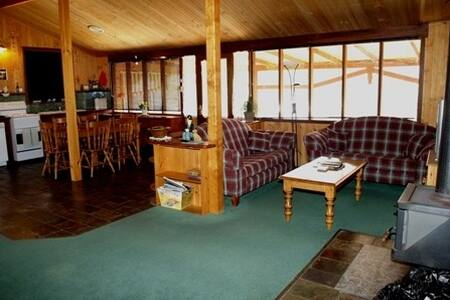 Country cottage family-friendly - Pemberton - House