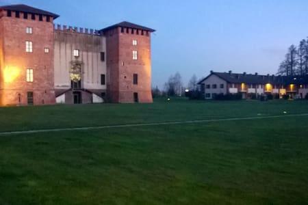 2 rooms flat in a Golf Club near Milan - Apartment