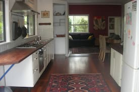 Picture of Higgins House at Nannup