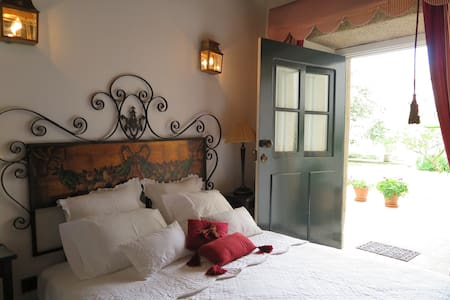 Solar de Santa Maria - Garden View - Bed & Breakfast
