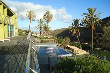 Holidays Flat Finca Oasis - Apartmento n - 5 - Huoneisto