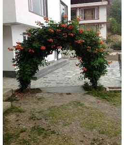 Holiday Homes, Mussoorie - Mussoorie - 公寓