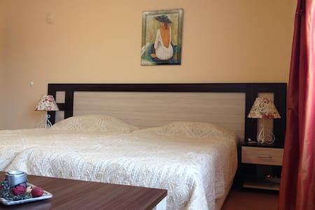 Villa Gamma Room 3 - Pavel Banya - Villa