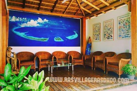 Ras Village - Rasdhoo - Guesthouse