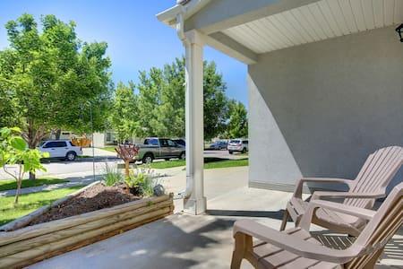 Gateway Park Getaway in Denver - Denver - House
