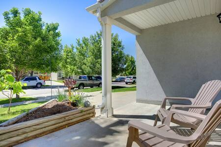 Gateway Park Getaway in Denver - Maison
