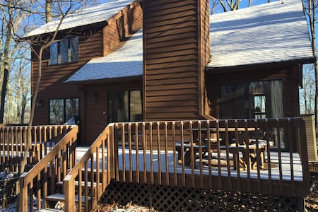 3 BR house  Wintergreen Resort $99+ - Roseland - Haus