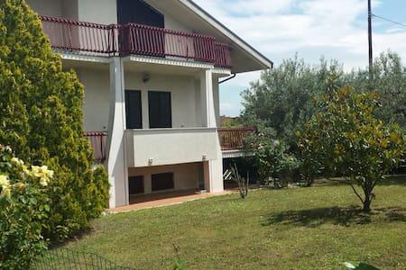 La villa più bella a 4 km dal mare! - San Martino - Villa