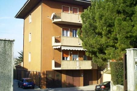 Monolocale 2 posti letto 4 km. citt - Borgosatollo