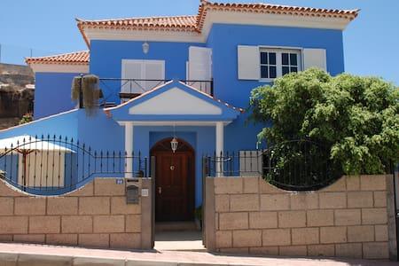 1-Bed and Breakfast Tenerife - Aldea Blanca