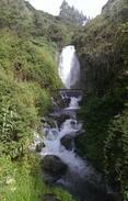 Picture of ♡Peguche Waterfall Next Door♡