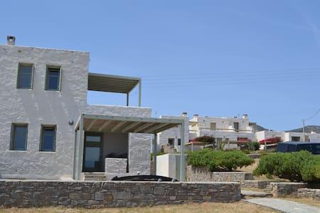 New Golden Beach Villa - Wohnung