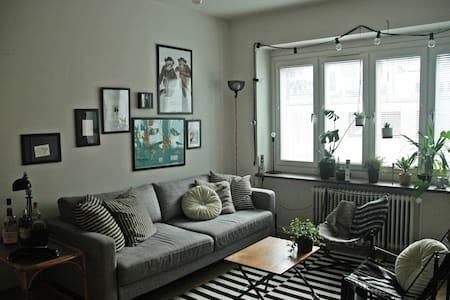 City apartment close to avenyn - 아파트