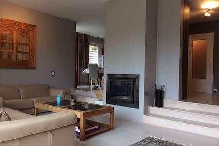 Magnifique Maison au calme - Uccle - Rumah