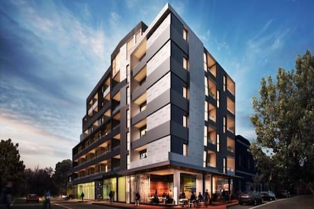 A new and cozy apartment near Caulfield Station - Malvern East