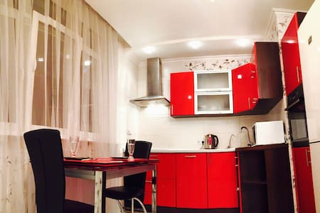 Новые апартаменты в современном жилом комплексе - Apartamento