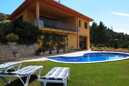 Villa Mara - Begur