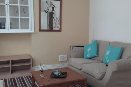 Ground floor apartment in Hoole. - Appartement