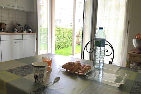 Very Nice and Cozy Room - Chavannes-près-Renens