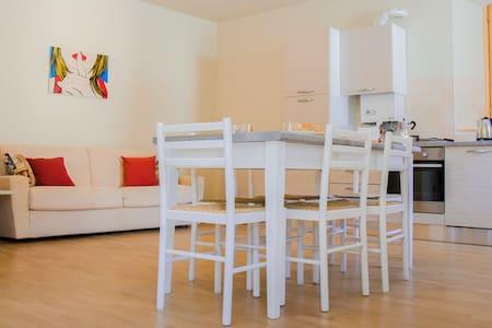Cadini - Accogliente apt con splendida vista - Belluno - Apartmen