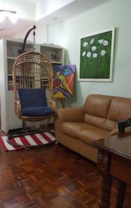 MalaRavi's Comfy Place in PJ - Ház