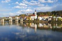 Cosy flat in beautiful Passau♥