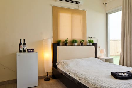 luxurious rooftop apartment+ jacuzz - Tel Aviv-Yafo - Apartment