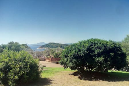 Apartment with garden at only 150m to the beach - Apartamento