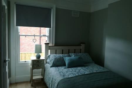 Room in a beautiful Georgian House - Dublin - Casa