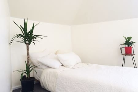 Affordable Short Stay in Central Sydney Location - Lägenhet