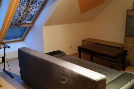 1,5 Zimmer Maisonetten-Appartement