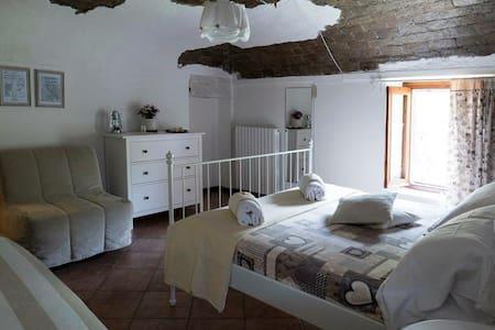 B&B A Casa di Babs - Monferrato-Strada del vino - Piancerreto