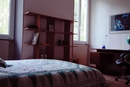 chambre chez l'habitant - Boulazac - Huis