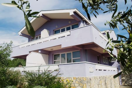 Beautiful Sea View apartment Season - Wohnung