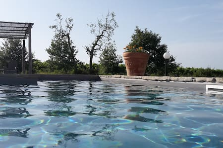 B&B Podere le Spighe Tuscany - Bed & Breakfast