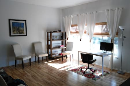 A beautiful room in simi Valley - Lyxvåning