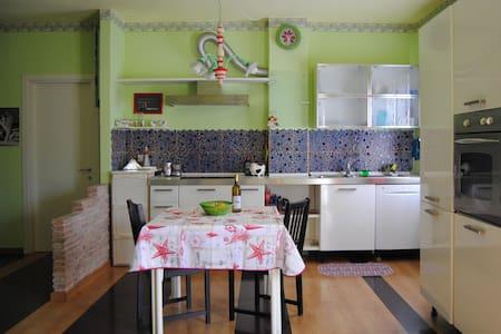 Appartamento Camilla - Muggia - Flat