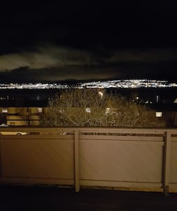 Leilighet i Tromsø - Kroken - nært sentrum - Tromsø - Apartmen