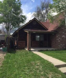 Cottage-like Denver apartment - Denver - Wohnung