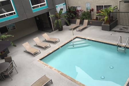 North Hollywood Apartment Room $200